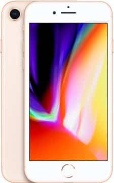 Apple iPhone 8 reconditionné
