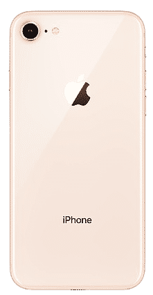 iPhone 8 or reconditionné